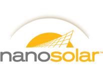 Nanosolar Logo